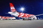 Ernest Airlines: parte il collegamento Roma Fiumicino - Odessa