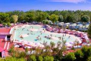 Isaholidays - Apre il 10 maggio la stagione estiva di Isamar Holiday Village a Isolaverde di Chioggia (Ve)