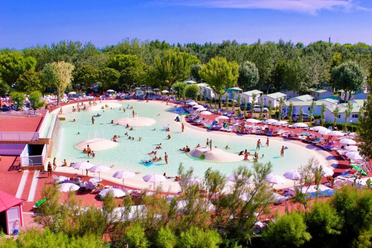Isaholidays – Apre il 10 maggio la stagione estiva di Isamar Holiday Village a Isolaverde di Chioggia (Ve)