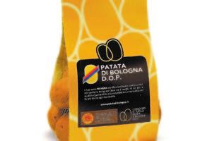 La Patata di Bologna prima patata italiana insignita D.O.P.
