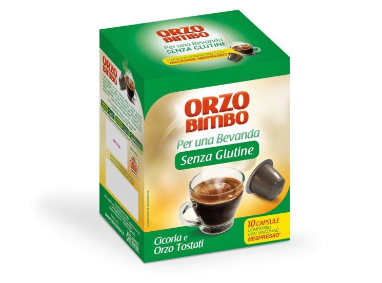 Orzo Bimbo: Bevanda senza glutine a base di cicoria e orzo tostati