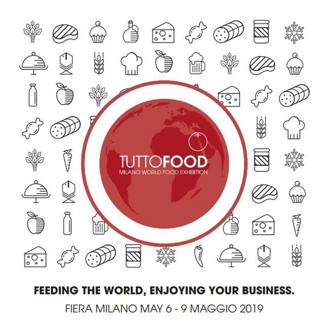 TUTTOFOOD hub internazionale dell'agroalimentare dal 6 al 9 maggio a Fiera Milano Rho
