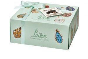 Dolciaria Loison: a Pasqua la collezione Ovetti, nuovi e golosi