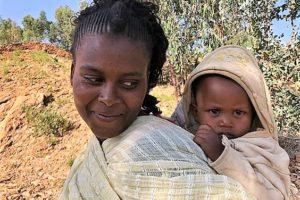 Proteggere una madre per proteggere il futuro