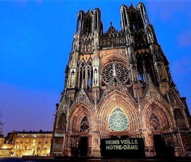 Il Sipario Musicale a favore di Notre-Dame de Paris