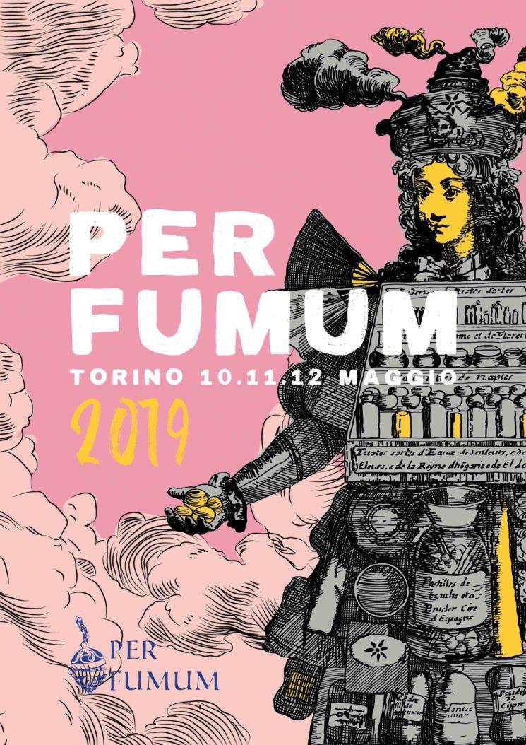 Per Fumum: a Torino il 10, 11 e 12 maggio le fragranze più esclusive
