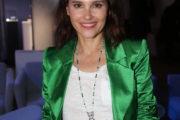 Virginie Ledoyen in Vivienne Westwood al Festival di Cannes
