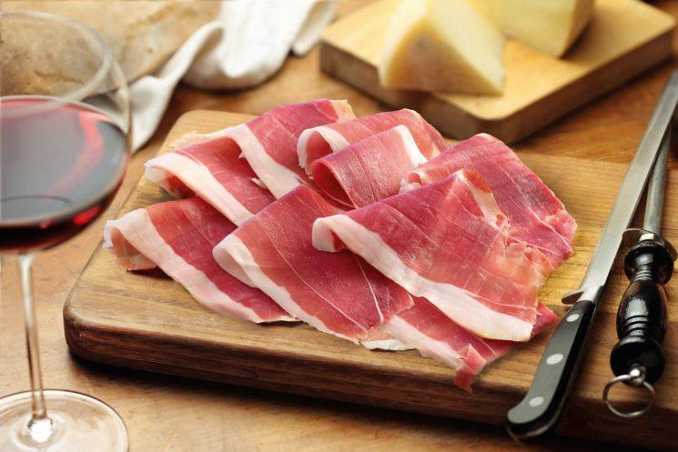 Consorzio del Prosciutto Toscano DOP a Tuttofood