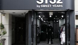 Sweet Years apre uno store nel cuore di Tokyo
