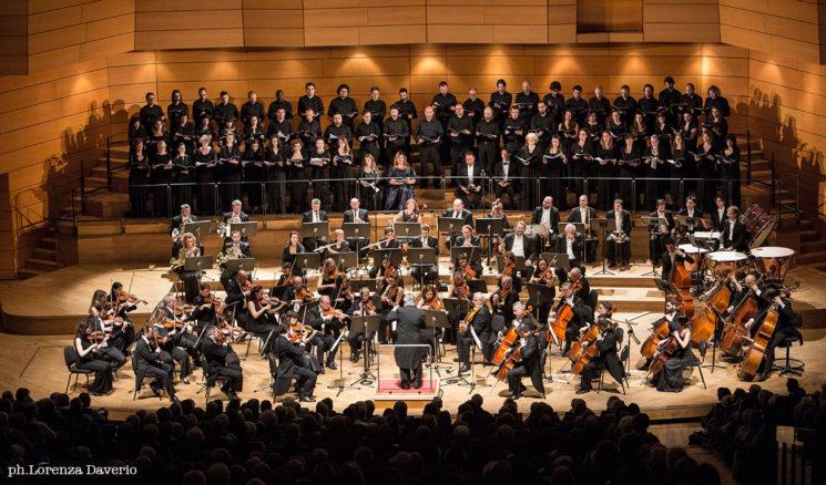 I Pomeriggi Musicali 75ª Stagione Sinfonica al Teatro Dal Verme di Milano