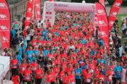 Lierac Beauty Run a Milano l'8 giugno 2019