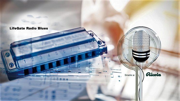 LifeGate Radio Blues: il meglio della musica approda sul web