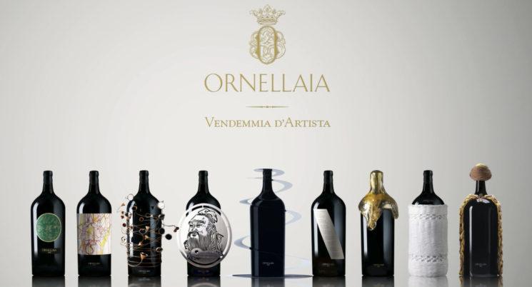 Ricerca: mondo gay USA top acquirente vini italiani