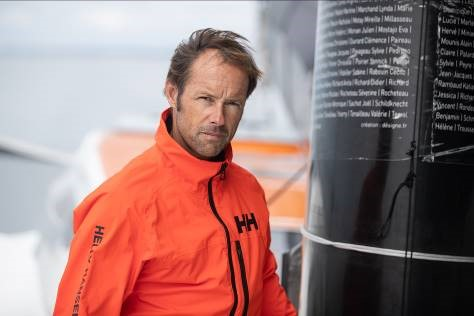 Helly Hansen: al midlayer da vela più innovativo il German Design Award 2019