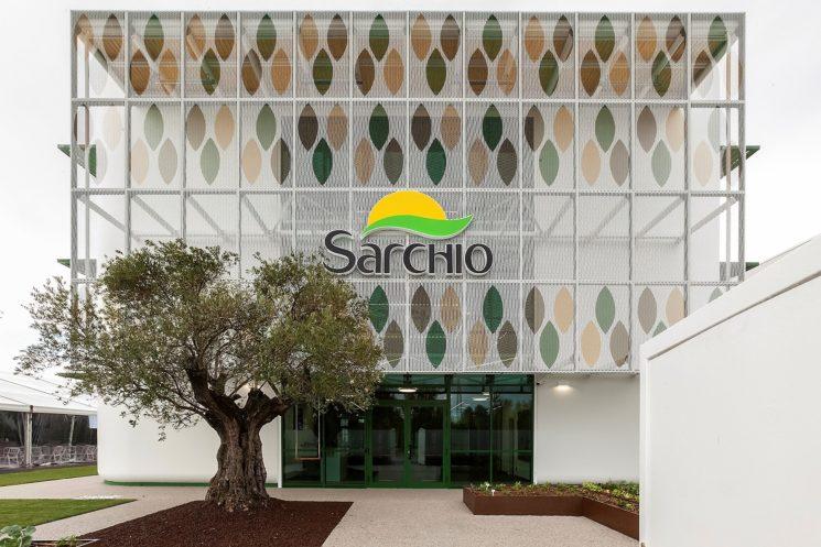 Sarchio: debuttano a Tuttofood i nuovi snack salati bio e senza glutine