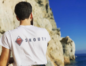 Skouty, la nuova WebApp per le attività outdoor con i migliori professionisti