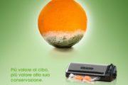 FoodSaver: Campagna #piùvalorealcibo