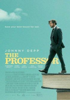 """""""Arrivederci Professore"""" con Johnny Depp"""