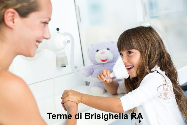 Terme dell'Emilia Romagna for kids: acqua e divertimento