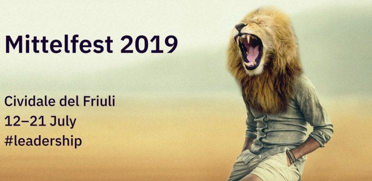 MITTELFEST a Cividale del Friuli dal 12 al 21 luglio