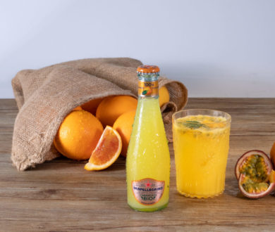 Le Bibite Sanpellegrino: nuova bottiglia in vetro e nuova linea BIO