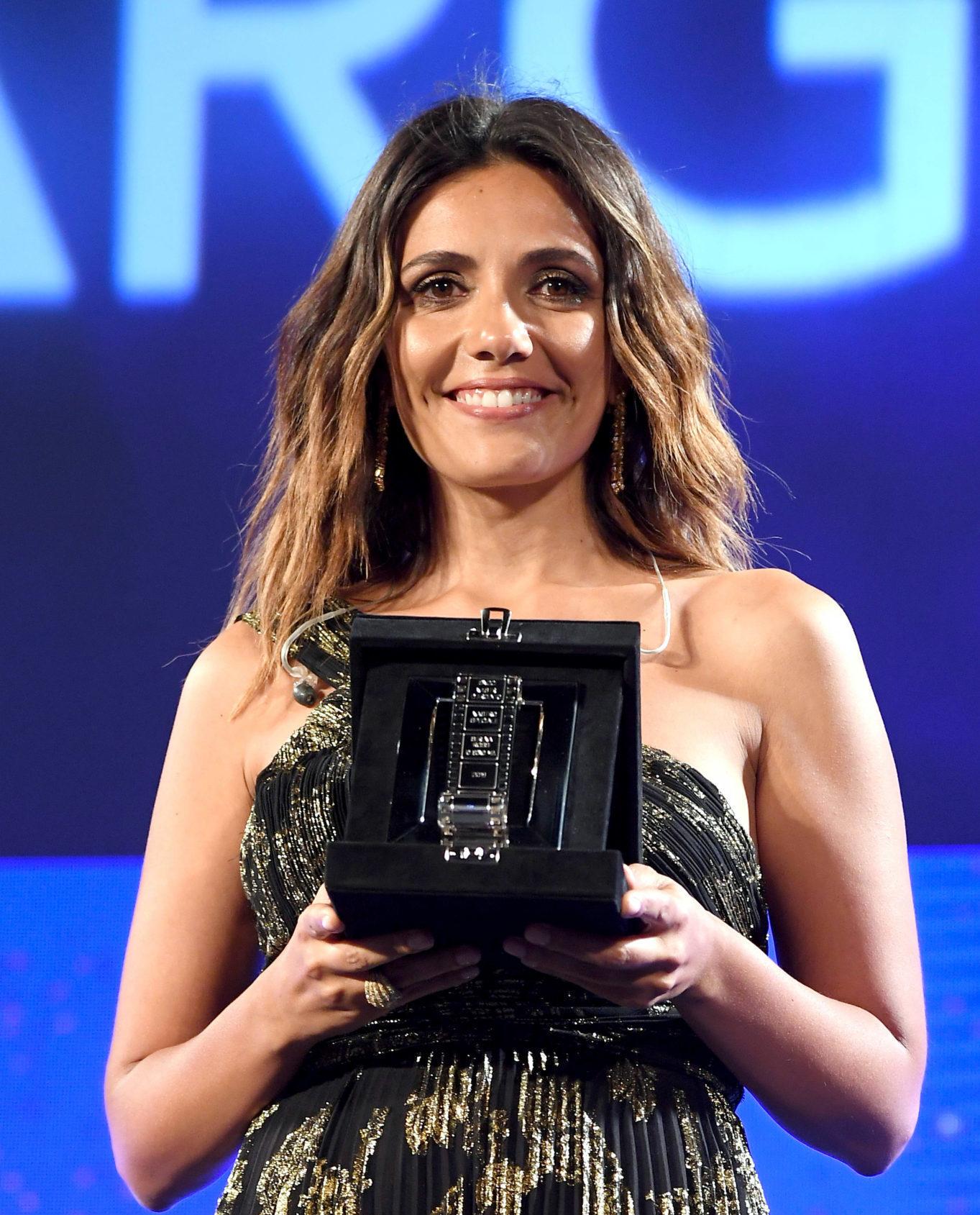 Serena Rossi