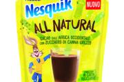 Novità  Nestlé: Nesquik