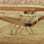 Pininfarina Segno celebra Leonardo da Vinci con l'esclusiva collezione Leonardo500th