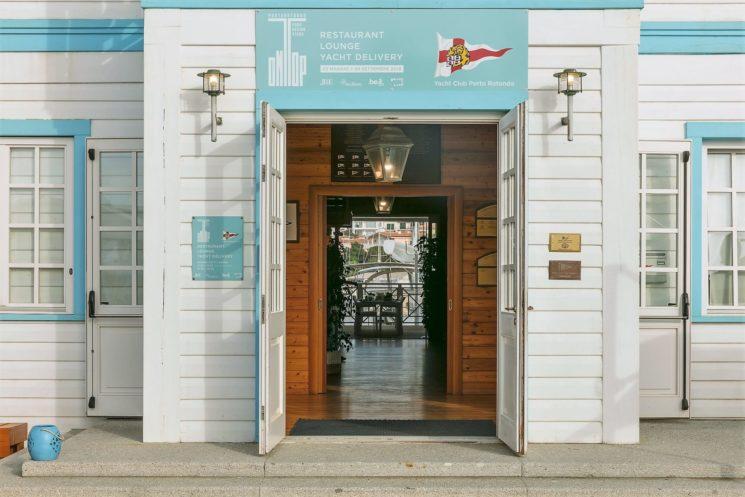 Porto Rotondo On Top temporary restaurant per tutta l'estate