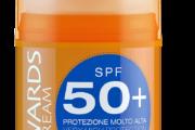 Synchroline Sunwards BB Cream Face Cream SPF 50+ crema colorata