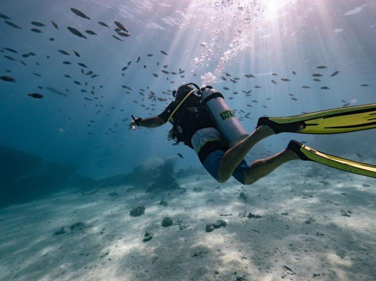 La Giornata Mondiale degli Oceani sull'isola di Tahiti