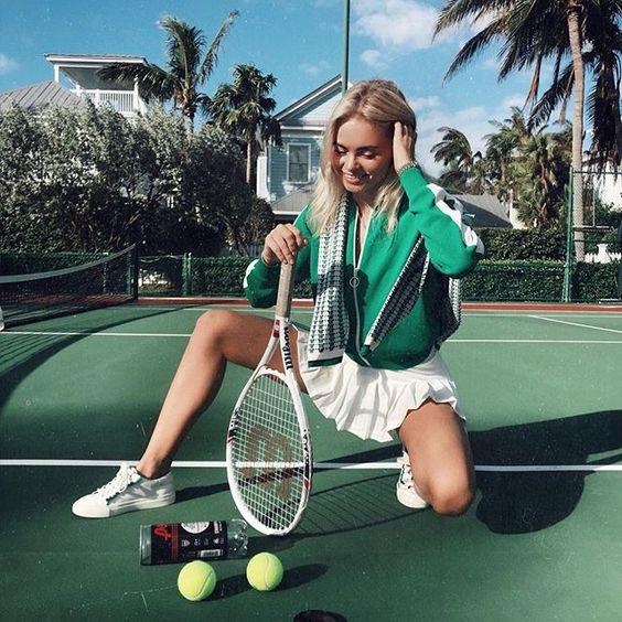 Tennis, gli infortuni più frequenti