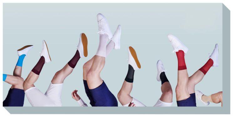 Dublo Socks a Firenze a Pitti Uomo 96