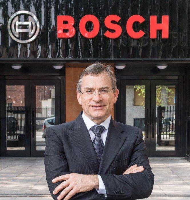 Gerhard Dambach nominato Presidente della Camera di Commercio Italo-Germanica