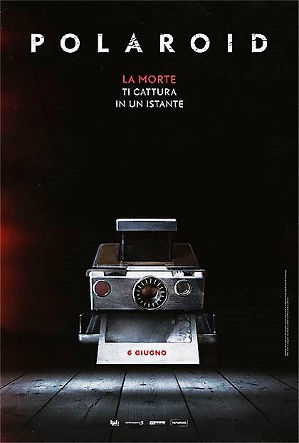 """""""Polaroid"""" e il suo oscuro mistero"""