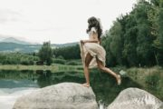 Silent Day, un viaggio attraverso i sensi nei 4 elementi