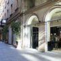 Giovanni Raspini apre il suo secondo store a Milano