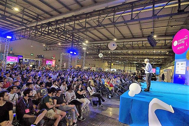 Campus Party 2019 chiude con successo