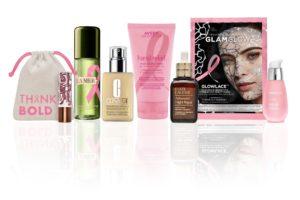 The Estée Lauder Companies Breast Cancer Campaign: appuntamento in ottobre