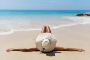 Come prevenire le scottature e avere un'abbronzatura perfetta