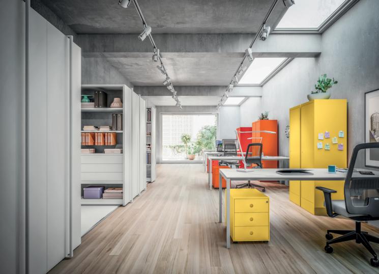 10 proposte per rinnovare l'ufficio