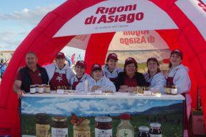 Rigoni di Asiago in tour con RDS