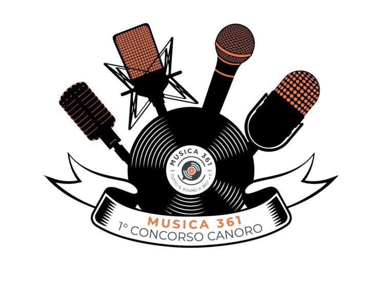 1° Concorso Canoro Musica361 a Borgio Verezzi (SV)