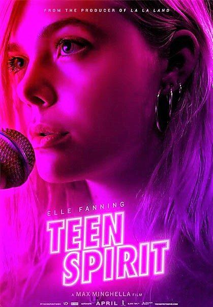 """Teen Spirit – A un passo dal sogno"""
