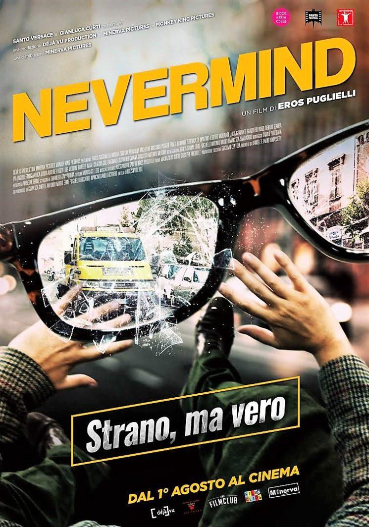 """""""Nevermind"""" – il lato oscuro del quotidiano"""