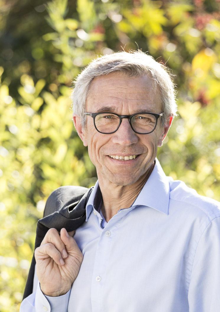 Bernhard Irrgang nominato presidente NATRUE