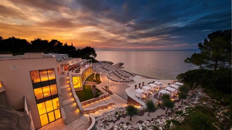 Kempinski Hotel Adriatic: i primi 10 anni festeggiati con un pacchetto ad hoc