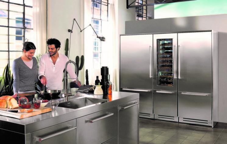 KitchenAid: Vertigo per conservare al meglio il vino