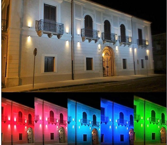 Museo Archeologico Nazionale di Palazzo Nieddu Del Rio a Locri