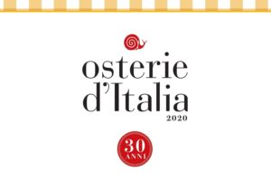 Osterie d'Italia 2020, Slow Food Editore